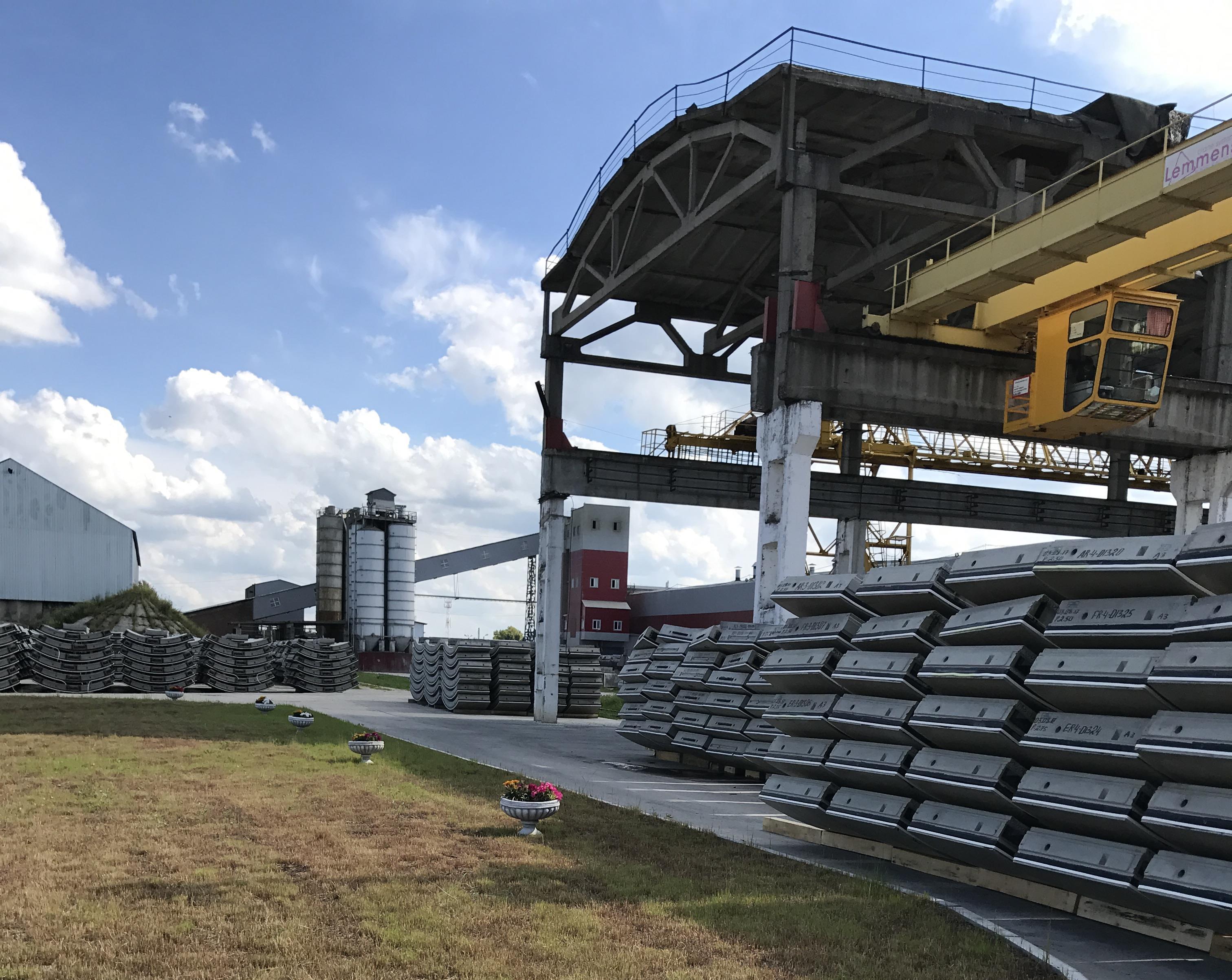 Форум завода жби купить плиты перекрытия севастополь